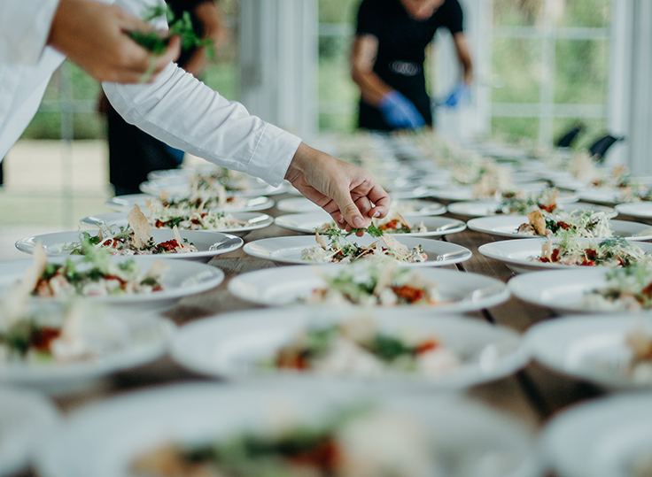 Catering Polkowice