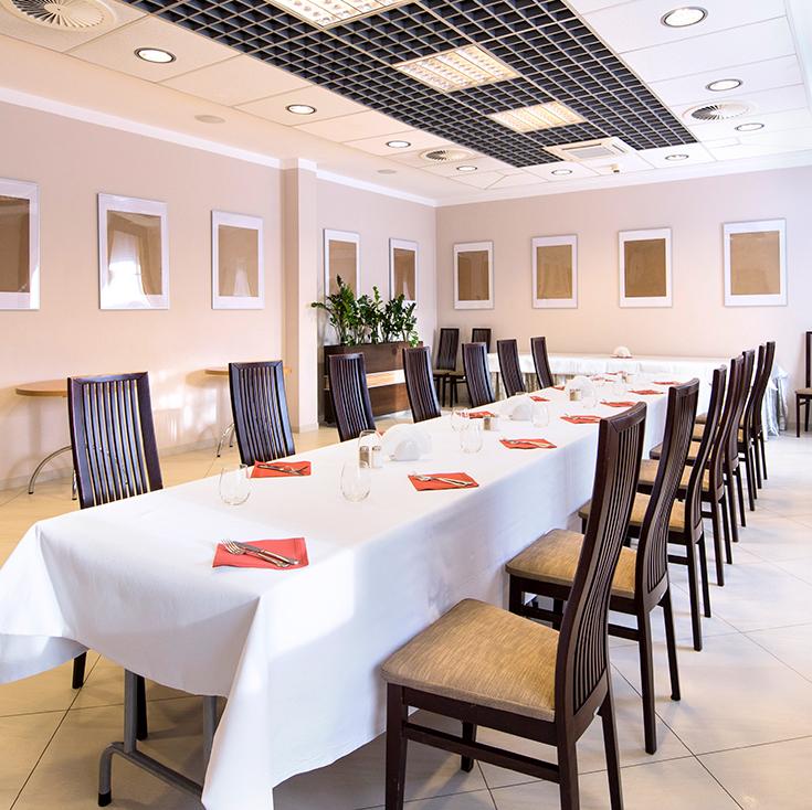 Sale konferencyjne Aqua Hotel Polkowice